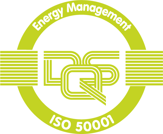 Seal for systematic energy management for the printed circuit board manufacturer KSG