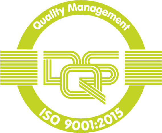 Quality management seal for the printed circuit board manufacturer KSG
