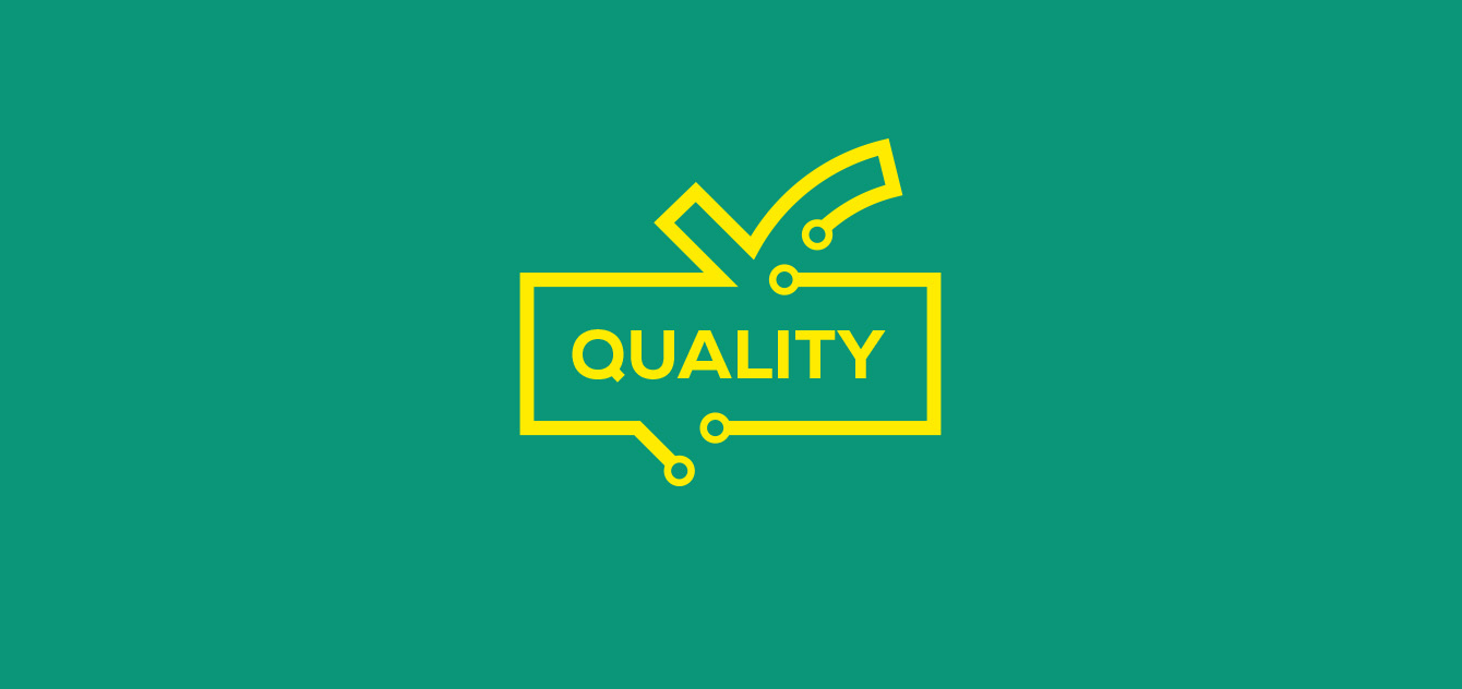 Quality is the number one priority for the printed circuit board manufacturer KSG